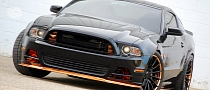 """Bad Penny"" Mustang Fully Revealed [Photo Gallery]"