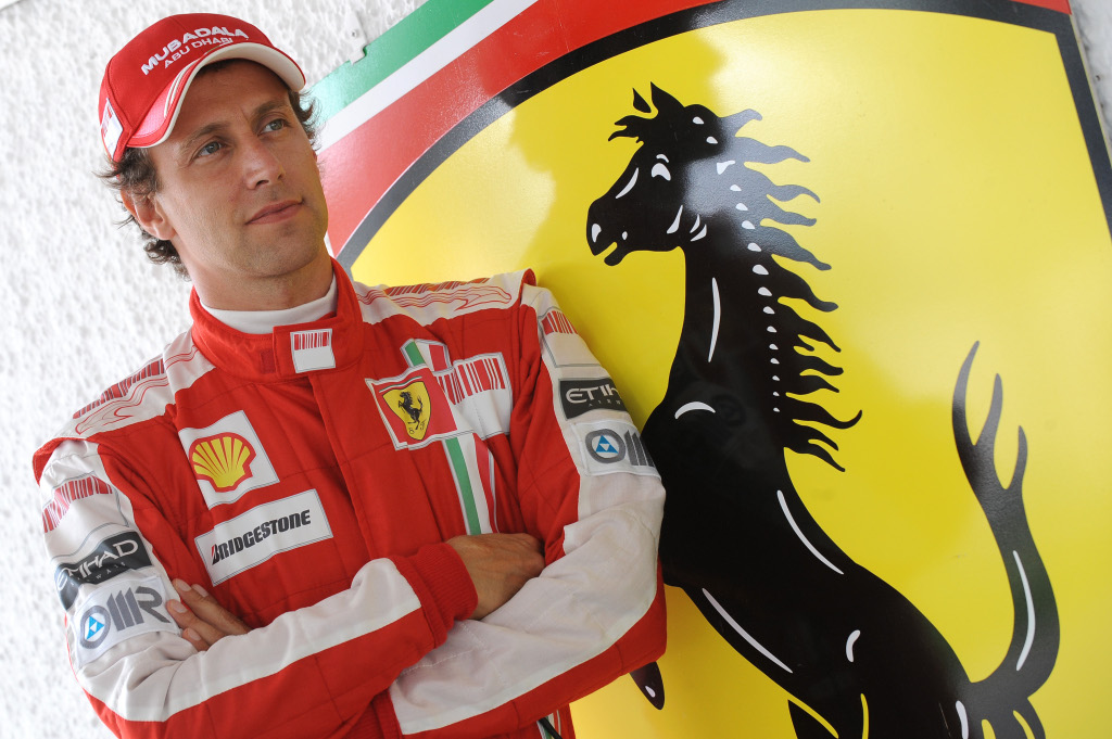 Prancing Horse Magazine Ferrari Driver of The Prancing Horse According to Italy 39 s Autosprint Magazine
