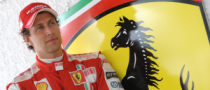 Badoer to Race for Ferrari at Spa