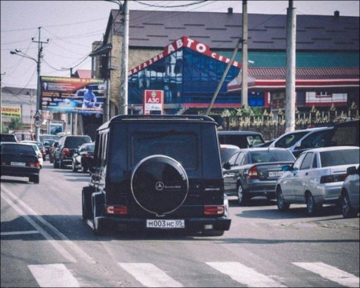 bagged g 55 amg � were not even wow just wow