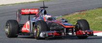 Bahrain Cancellation Gives McLaren More Time to Develop MP4-26