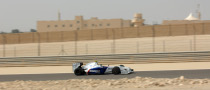 Bahrain Grand Prix - Friday Drivers' Quotes