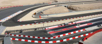 Bahrain Officials Confirm Dog Problem