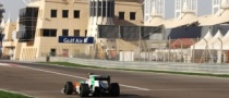 Bahrain Officials Not Giving Up on F1 Event