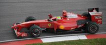 Bahrain Practice - Seven Cars to Test KERS