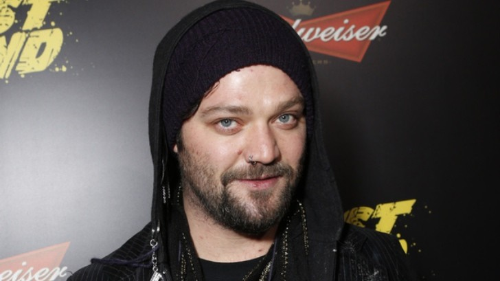 Bam Margera Arrested for Trashing Toyota Landcruiser