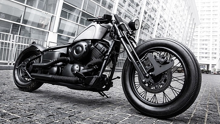 Bantit9 Atlas Is a Painfully Awesome Bobber [Photo Gallery]