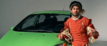 Bard of Ford Says Jeremy Irons Is Wrong, Fiesta Is Cool [Video]