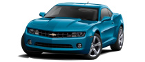 Barrett-Jackson to Auction the first 2010 Chevrolet Camaro