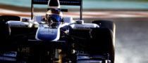 Barrichello Confirms Aggressive Williams Car in 2011
