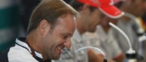 Barrichello Criticizes Brazilian Media after Malaysian GP