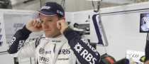 Barrichello Hopes to Retain Seat with Williams