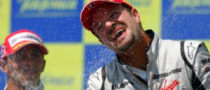 Barrichello Looking to Prolong his F1 Career