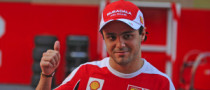 Barrichello, Massa Would Agree to Team Orders