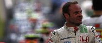 Barrichello Still Believes in 2009 Seat