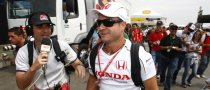 Barrichello Still On Hold