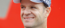 Barrichello to Lose Weight Due to KERS Debut