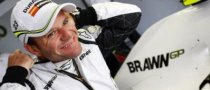 Barrichello Tops First Practice in Monaco