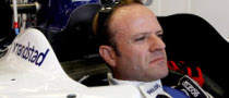 Barrichello Wants 2011 Extension with Williams