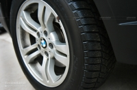 Don't forget to check the tires for tread depth and uneven wearing