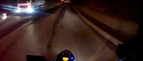Basic Motorcycle Safety Fail [Video]