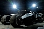 Batman Joins This Year's Gumball 3000 Rally [Photo Gallery]