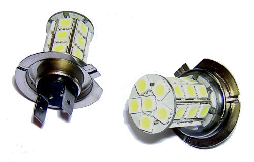 Automotive LED Headlamp Bulb