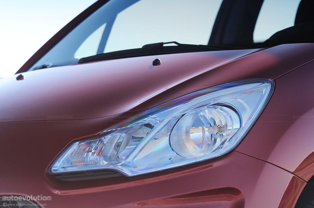 auto bmw creative kit xenon lights lighting hid conversion