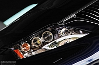Lexus RX 450h HID headlights