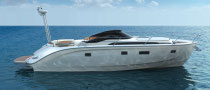 Bavaria Yachtbau, BMW Present Deep Blue 46, High Performance Motorboat