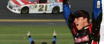 Bayne Sticks with Nationwide, Despite Daytona Win