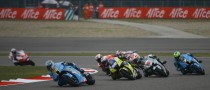 BBC and Eurosport UK Announce MotoGP Coverage in 2009
