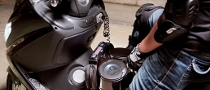 BEATINUS, the First All-In-One Motorcycle Audio System