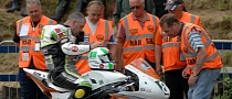 Become a 2013 Isle of Man TT Marshal