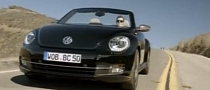 Beetle Convertible Goes Retro with '50s, '60s and '70s Editions [Video]
