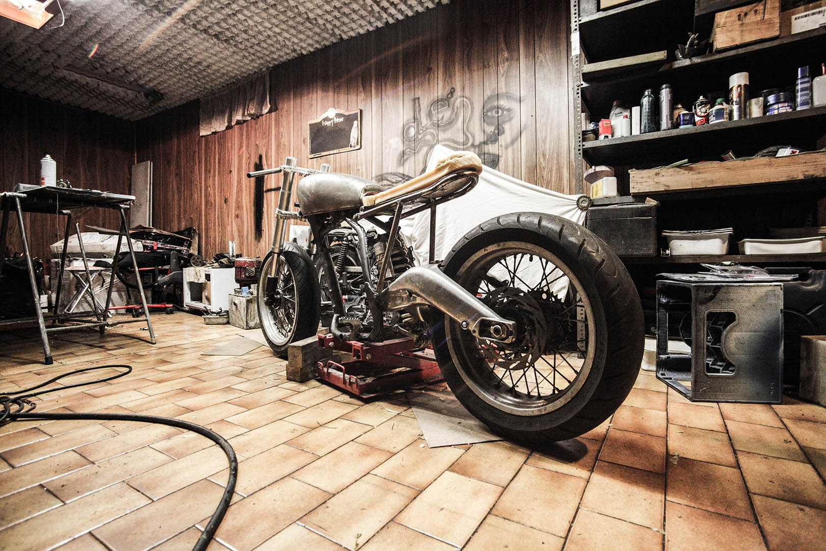 Beginner's Short Guide On Motorcycle Repair Tool Basics