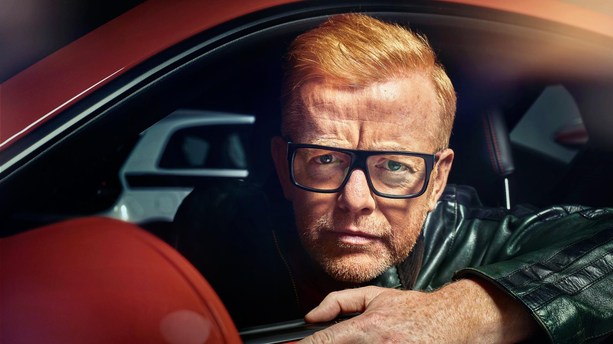 Top Gear Season 23 Episode 6