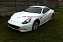 Believable Ferrari California Replica from Germany