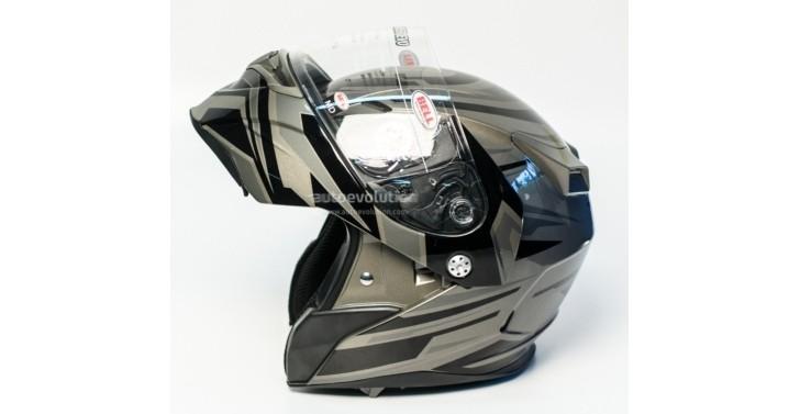Bell Revolver EVO Review - autoevolution