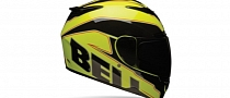 Bell RS-1 Full-Face Helmet, Special Edition Colors [Photo Gallery]
