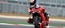 Ben Spies Rumored to Have to Choose Between WSBK and a Ducati MotoGP Production Racer