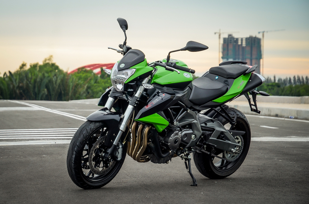 Benelli Back In The Us But Without The Tnt Or The Tornado