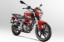 Benelli Shows C150 and Uno C250 Small-Displacement Bikes
