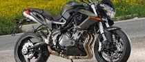 Benelli TnT 899 and TnT 1130 Century Racer Motorcycles Now Available