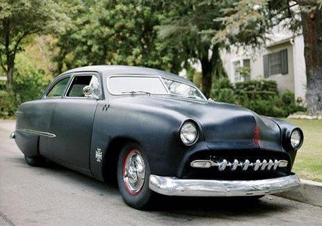 benji maddens loves his 1950 ford shoebox autoevolution