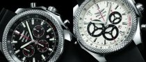 Bentley Barnato Chronograph by Breitling Presented