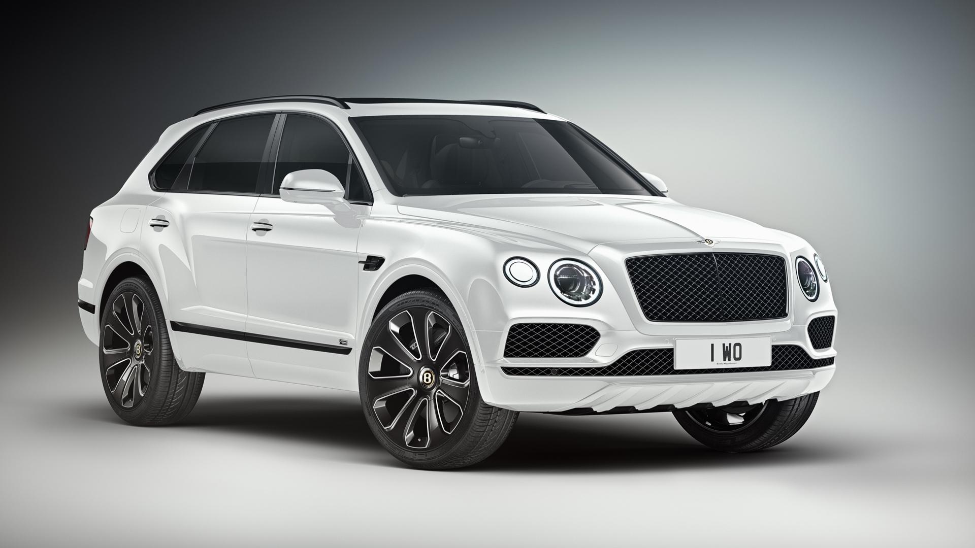 Bentley Bentayga V8 Design Series Fails To Impress Autoevolution