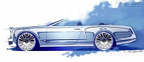 Bentley Cancels Mulsanne Convertible