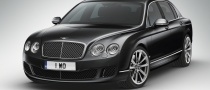 Bentley Continental Arabia Edition Released