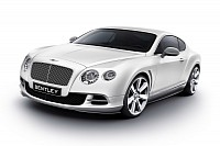 Continental GT with Mulliner Styling